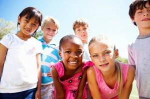 fluoride is good for children's teeth