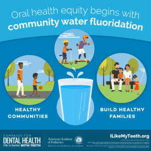 Oral Health Equity
