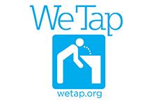 WeTap logo