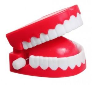 Cavities Get Around