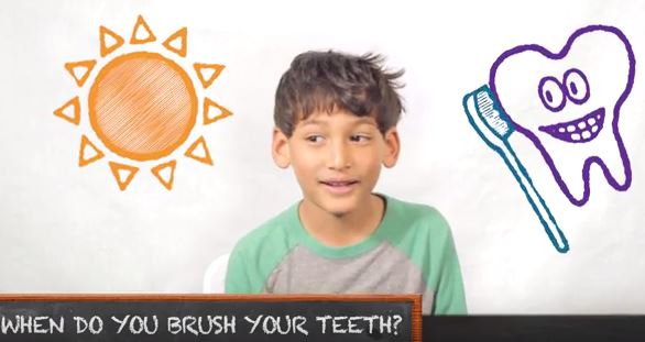 What Kids Say About Teeth