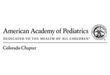 American Academy of Pediatrics, Colorado Chapter